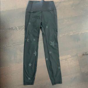 Gap star workout leggings